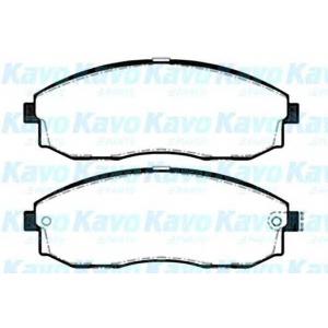 KAVO PARTS BP-3007 Brake Pad