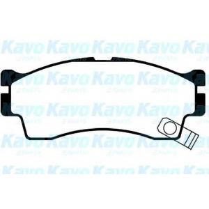 KAVO PARTS BP-4007 Brake Pad