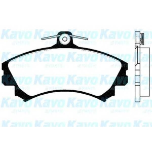 KAVO PARTS BP-5516 Brake Pad