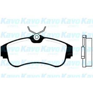 KAVO PARTS BP-6515 Brake Pad