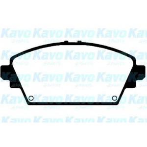 KAVO PARTS BP-6561 Brake Pad