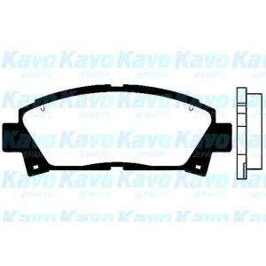 KAVO PARTS BP-9027 Brake Pad