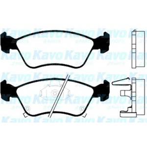 KAVO PARTS BP-9037 Brake Pad
