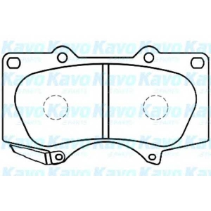 KAVO PARTS BP-9084 Brake Pad