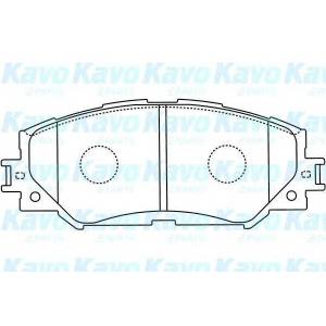 KAVO PARTS BP-9116 Brake Pad