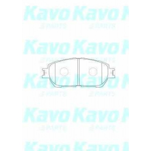 KAVO PARTS BP-9130 Brake Pad