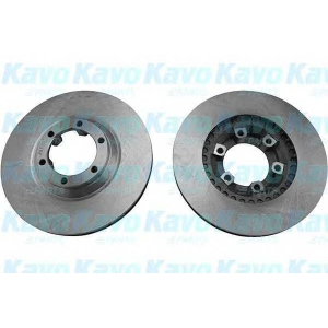 KAVO PARTS BR-3231 Brake disc