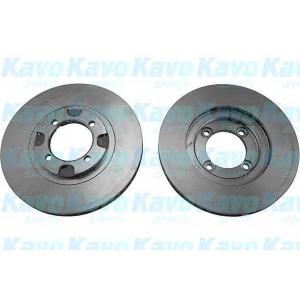 KAVO PARTS BR-4710 Brake disc