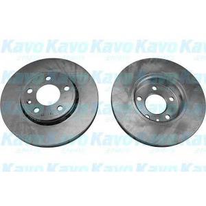 KAVO PARTS BR-6782 Brake disc