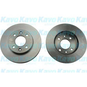 KAVO PARTS BR-6808 Brake disc