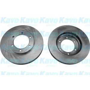 KAVO PARTS BR-9388 Brake disc