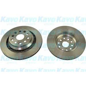 KAVO PARTS BR-9492 Brake disc