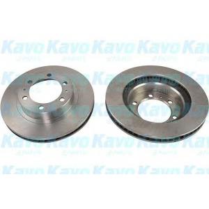 KAVO PARTS BR-9500 Brake disc