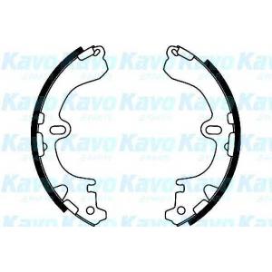 Комплект тормозных колодок bs9911 kavo - TOYOTA COROLLA Liftback (_E8_) Наклонная задняя часть 1.8 D (CE80)