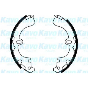 Комплект тормозных колодок bs9911 kavo -