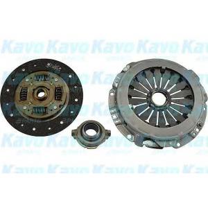 KAVO PARTS CP-6012 Kuplungszett (3db)