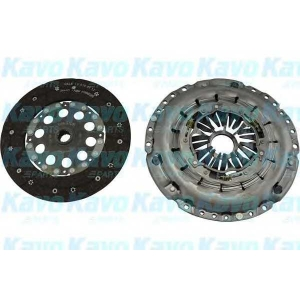 KAVO PARTS CP-6051 Clutch set