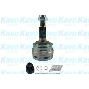 KAVO PARTS CV-1001 Drive shaft kit