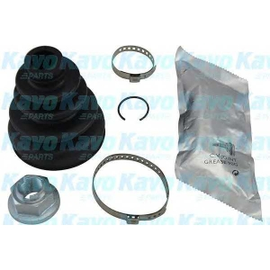 KAVO PARTS CVB-5511 Half Shaft Boot Kit