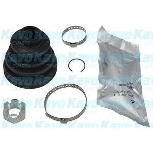 KAVO PARTS CVB-6516 Half Shaft Boot Kit