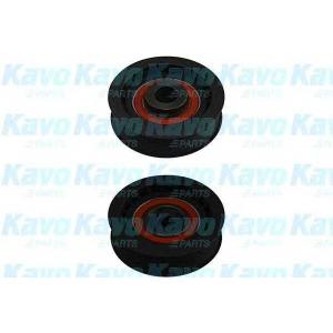 Паразитный / ведущий ролик, поликлиновой ремень dip5503 kavo - MITSUBISHI PAJERO III (V60, V70) Вездеход открытый 3.5 V6 GDI (V65W, V75W)