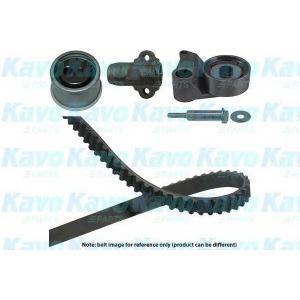 KAVO PARTS DKT-3019 Belt Set