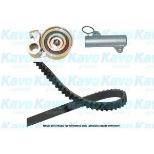 KAVO PARTS DKT-9032 Belt Set