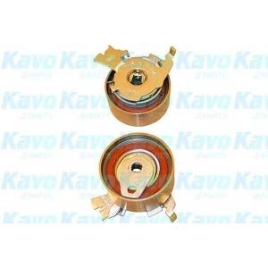 Натяжной ролик, ремень ГРМ dte1004 kavo - DAEWOO NUBIRA (KLAJ) Наклонная задняя часть 2.0 16V