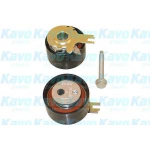 Натяжной ролик, ремень ГРМ dte6512 kavo - NISSAN MICRA III (K12) Наклонная задняя часть 1.5 dCi