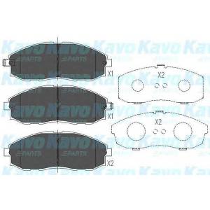 KAVO PARTS KBP-3003 Brake Pad