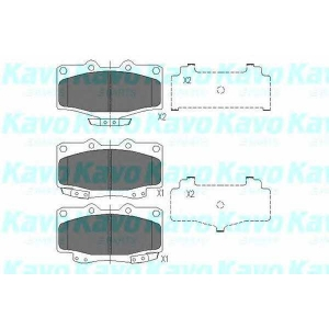 KAVO KBP-9004