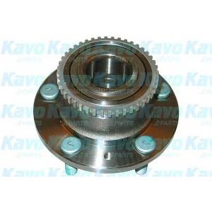 Комплект подшипника ступицы колеса wbh4504 kavo - MAZDA 6 Наклонная задняя часть (GH) Наклонная задняя часть 2.0 MZR