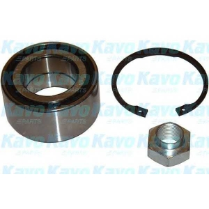 Комплект подшипника ступицы колеса wbk8520 kavo - MAZDA 323 C IV (BG) Наклонная задняя часть 1.8 16V 4WD