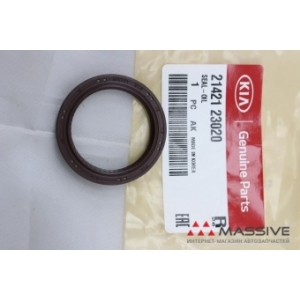 HYUNDAI/KIA 21421-23020 Seal ,Crankshaft