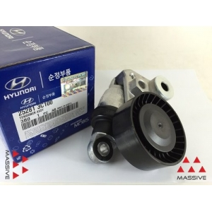 ����� �������� Hyundai Sonata NF II 3.3l 07.12- So 252813c100 hyundaikia -
