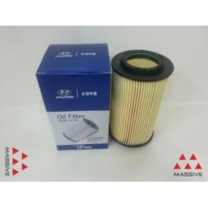 Фильтр масляный Hyundai Sonata (NF)  3.3I 04.11- K 263203c100 pmc -