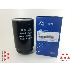 Фильтр топл. Accent III, Getz, Grandeur, ix35, Mat 319222b900 hyundaikia -