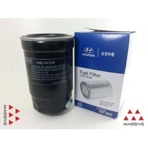 KIA 31922-2E900 Фильтр топливный (дизель) (original)