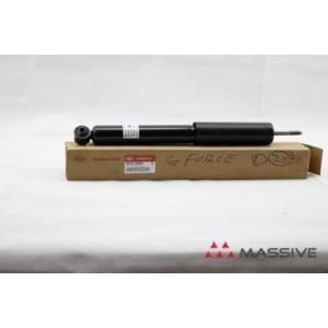 MOBIS 553103E600 Амортизатор задний (пр-во Mobis)