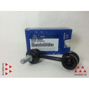 Стойка стабилизатора HYUNDAI SONATA NF 04-06 (пр-в 555303k002 hyundaikia -