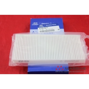 HYUNDAI/KIA 97133-2E910 Filter ,Air Cabin