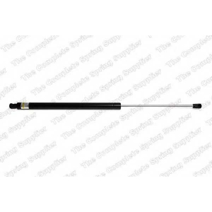 KILEN 466025 Упругий элемент, крышка багажника / помещения для груза