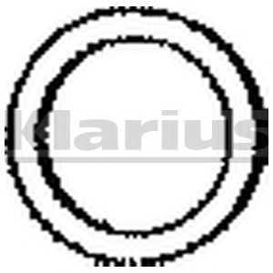 410041 klarius -