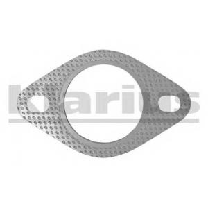 KLARIUS 410279 Прокладка глушителя