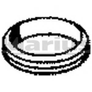 KLARIUS 410317 Кольцо глушителя