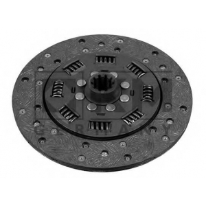 KM GERMANY 0690053 Clutch plate