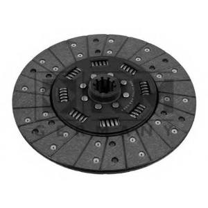 KM GERMANY 0690066 Clutch plate
