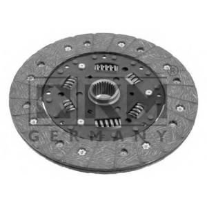 KM GERMANY 0690084 Clutch plate