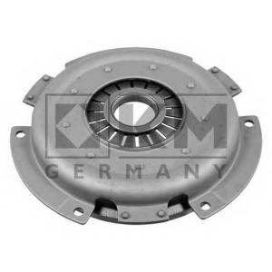 KM GERMANY 0690089 Нажимной диск сцепления