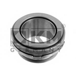 KM GERMANY 069 0442 Выжимной подшипник